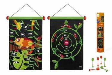 Rzutki magnetyczne Kameleon