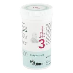 Biochemie pflüger 3 ferrum phosphoricum d 12 tabletki