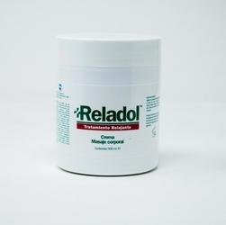 Reladol krem łagodzący ból stawów i mięśni z aloesem 100 ml