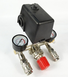 Presostat wyłącznik ciśnieniowy do kompresora 400v