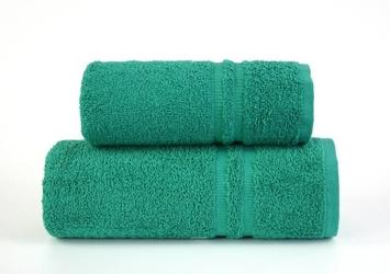 Ręcznik junak new frotex zielony 50 x 100