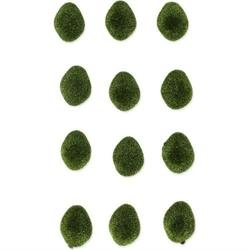 Kamienie dekoracyjne 12 szt. - florystyka