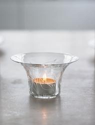 Świecznik na tealight filigran rosendahl grand cru 38245