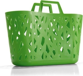 Torba nestbasket grass green