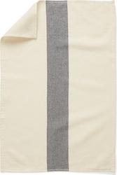 Ścierka kuchenna i ręcznik stripes z jednym paskiem 40 cm x 60 cm