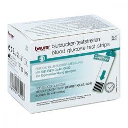 Beurer gl42gl43 blutzuckerteststreifen