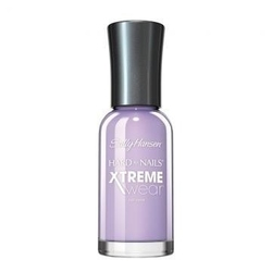 Sally hansen hard as nails xtreme wear nail color 270 lacey lilac - lakier do paznokci 11,8ml - 270 lacey lilac