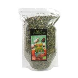 Pizca del mundo | solimoes fresh - yerba mate miętowa 500g | organic - fair trade