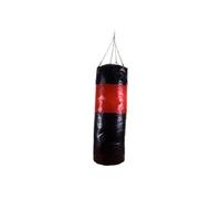 Worek bokserski wzmocniony 130 cm fi45 cm + torpeda mc-w130|45-ex - marbo sport