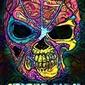 Psychoskulls, spider-man, marvel - plakat wymiar do wyboru: 20x30 cm