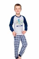 Piżama chłopięca taro gaweł 767 dłr 122-140 20