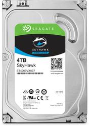 DYSK SEAGATE SkyHawk ST4000VX007 4TB - Szybka dostawa lub możliwość odbioru w 39 miastach