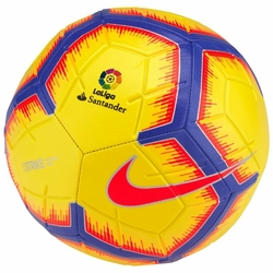 NIKE Piłka Nożna La Liga Strike SC3313-710