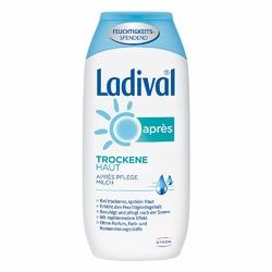 Ladival trockene Haut Apres Pflege Milch