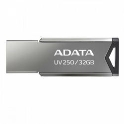 Adata Pendrive UV250 32GB USB2.0 Metal