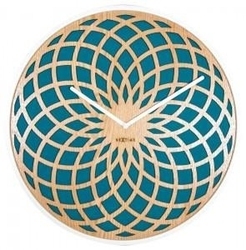 Zegar ścienny 3149 TQ Sun Large Nextime