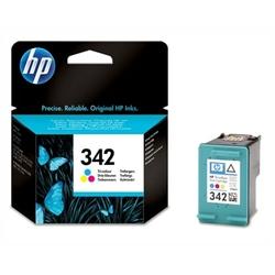 Tusz Oryginalny HP 342 C9361EE Kolorowy - DARMOWA DOSTAWA w 24h