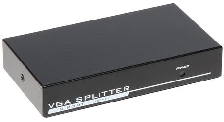 ROZGAŁĘŹNIK VGA VGA-SP-12 - Szybka dostawa lub możliwość odbioru w 39 miastach