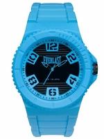 Męski zegarek EVERLAST 33-223-005 - 10ATM zh508c