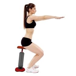 Squat Perfect - przyrząd do ćwiczeń ud i pośladków