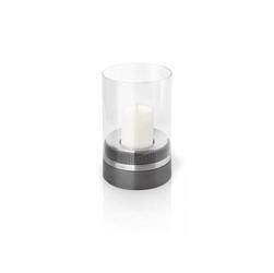 Lampion ze świecą 23,5 cm Piedra Blomus