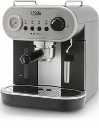 Ekspres ciśnieniowy GAGGIA Carezza DeLuxe RI852501  1900 W  parzenie wstępne  pasują filtry Brita