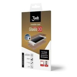 3MK Szkło hybrydowe FlexibleGlass 3D Huawei P20 + folia HG