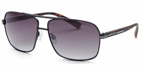 Meskie okulary BLOC aviator PILOT F451