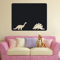 Dinozaury 148 naklejka tablicowa