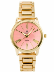 PERFECT A6009 - goldpink zp829c