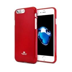 Mercury Etui JELLY Case iPhone 8 czerwony