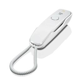 Siemens Gigaset Telefon DA210 biały przewodowy