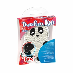 Thera°pearl Kids Panda warm  kalt