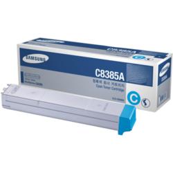 Wkład z błękitnym tonerem Samsung CLX-C8385A