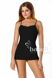 Babell Kalina Czarna koszulka