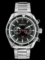 Zegarek meski PERFECT M209 zp147d