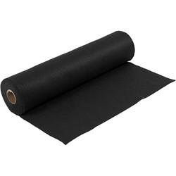Filc kolorowy 1,5 mm - 45100 cm czarny - CZA