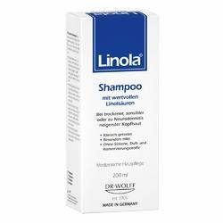 Linola szampon