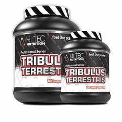 HI-TEC TRIBULUS TERRESTRIS 100 + 60cap