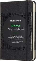 Notes Moleskine City P Rzym
