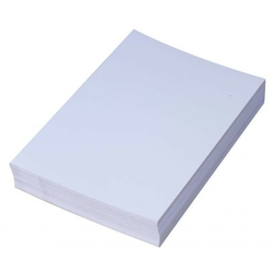 Logo foto papier, połysk, biały, 10x15cm, 4x6, 180 gm2, 1440dpi, 100 szt., 15645, atrament