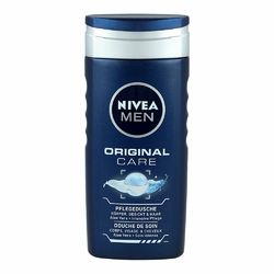 Nivea Men Original Care żel pod prysznic