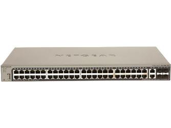 SWITCH NETGEAR GSM7248 - Szybka dostawa lub możliwość odbioru w 39 miastach