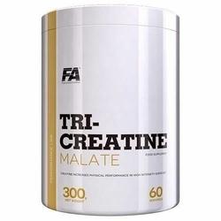 FA PERFORMANCE LINE Tri-Creatine Malate - 300g - Cranberry