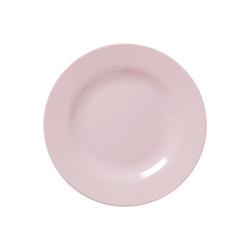 TALERZ Z MELAMINY SOFT PINK Rice