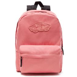 Plecak VANS Realm Backpack Desert Rose - VN0A3UI6YDZ 886 - VN0A3UI6YDZ