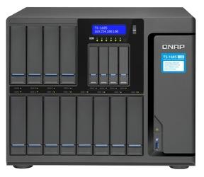 SIECIOWY SERWER PLIKÓW NAS QNAP TS-1685-D1531-32G-550W - Szybka dostawa lub możliwość odbioru w 39 miastach
