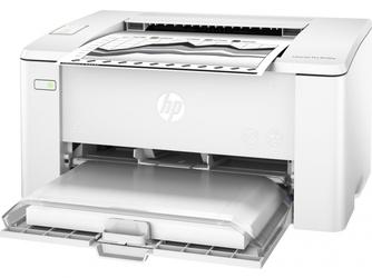 Drukarka laserowa HP LaserJet Pro M102w Wi-Fi
