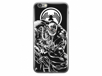 Etui z nadrukiem Marvel Venom 003 Samsung Galaxy S10 Plus G975