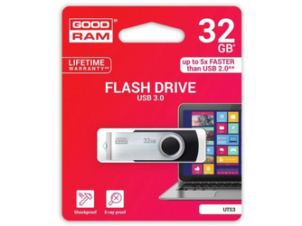 PenDrive GoodRam 32GB Twister USB 3.0
